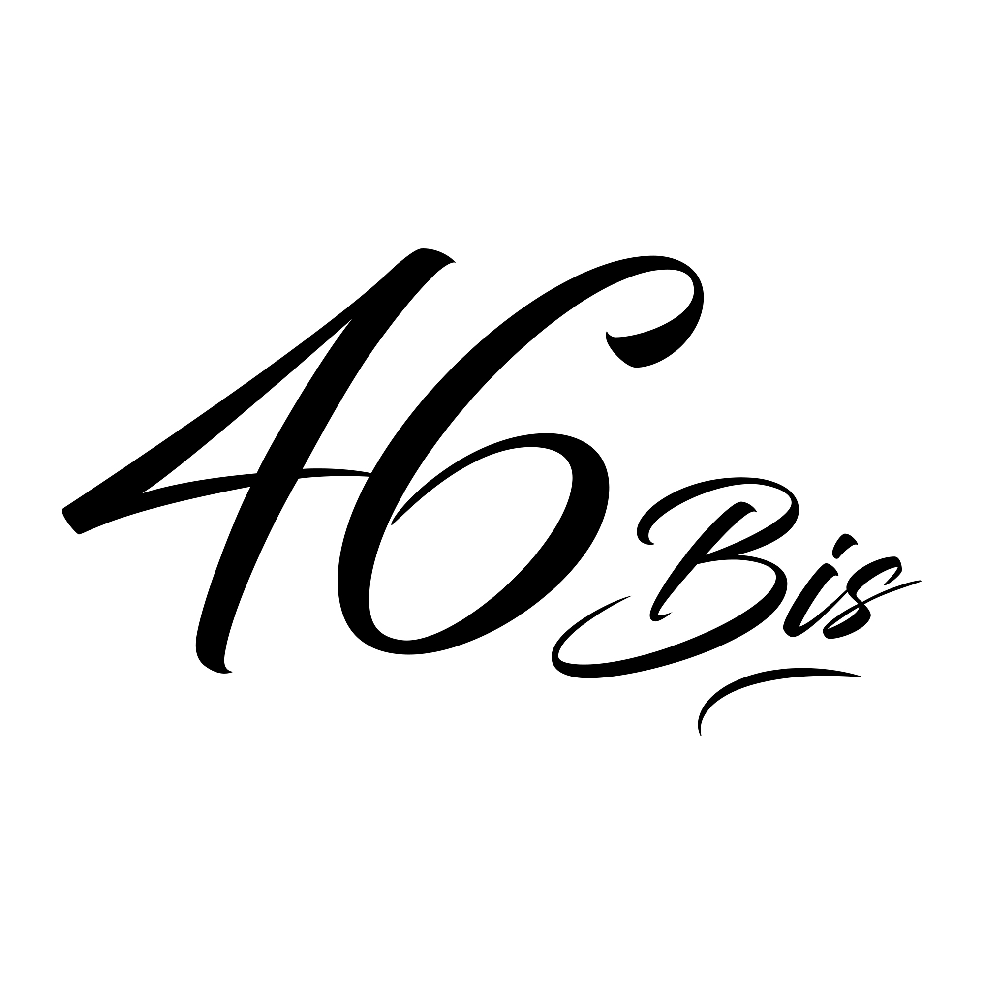We are 46bis